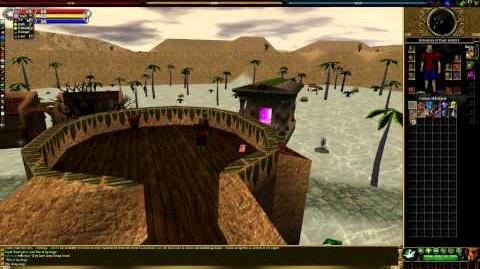 Asheron's Call - Writs of Apology