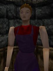 Apprentice Scrivener of Item and War Magic (Level II) Live