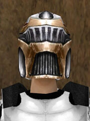 Imperial Chevaird's Helm Live