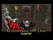 Remembering the Past Splash Screen