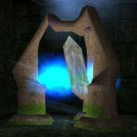 Frost Ziggurat Live