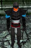 Haebrean Armor Thananim Live