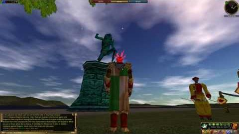 Asheron's Call - Towns- Kryst