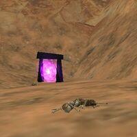 Dungeon Binar Live