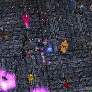 Hero Token Drop in the Marketplace Live