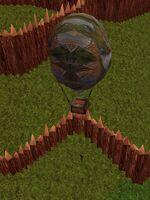Drudge Balloon Live