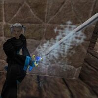 Enhanced Shivering Atlan Two Handed Sword Live