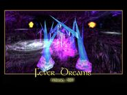 Fever Dreams Splash Screen
