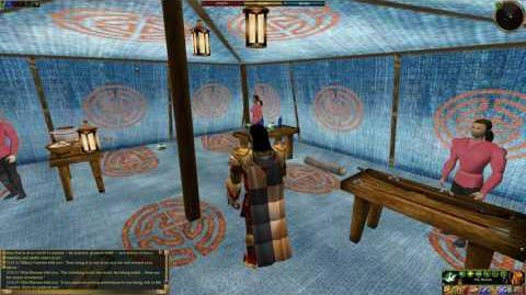 Asheron's Call - Towns- Glenden Wood