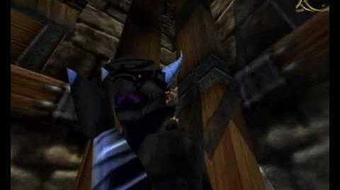 Asheron's Call Shadowclaim Tribute - Part 1
