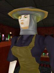 Xiao Hong the Barkeeper Live