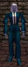 Dapper Suit Lapyan Live