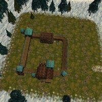 Neydia Castle Overview Live