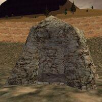2.1N, 73.0W - Direland Rat Cave Live