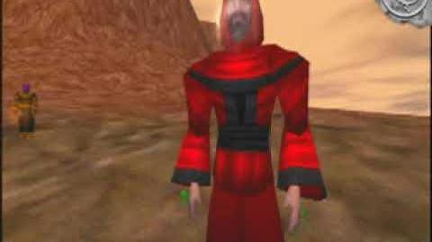 Asheron's Call Castling Event (Part 5) (Official)