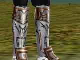Gelidite Boots