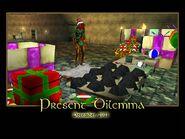 Present Dilemma Splash Screen