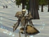Skeleton Bone Lord