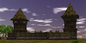 Empyrean Fortress