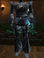 Exarch Plate Armor (Sea Grey) Live