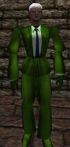 Dapper Suit Verdalim Live