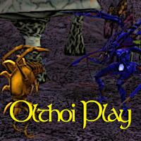 Olthoi Play Exemplar