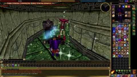 Asheron's Call Apostate Nexus Quest