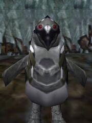 Uber Penguin (220) Live