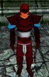 Haebrean Armor Hennacin Live