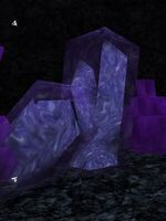 Strange Crystal Live