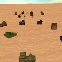 Wi Badlands Settlement Live