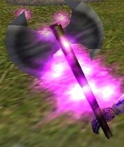 Bound Singularity Axe Live