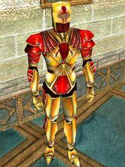 Noble Relic Armor Live