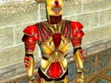 Upgraded Noble Relic Leggings of Health