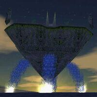 Gaerlan's Citadel (Moving) Live