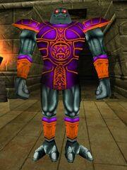Shadow Kresovus (Trial of the Arm) Live