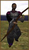 Character Creation Gharu'ndim