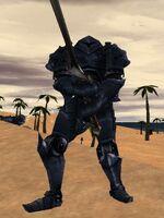 Iron Blade Trooper Live