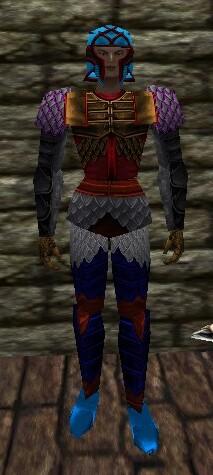 Lorica Armor Live