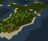 Miremdae Island Live