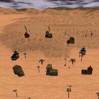 Serpent Hills Settlement Live