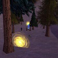 74.1S, 52.4W - Lifestone & Portals Live