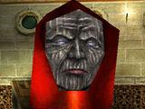 Falatacot Abbess Mask