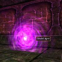 Citadel Apex Live