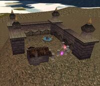 Karlun's Fort 2 Live
