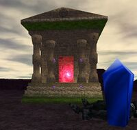 Black Spear Temple Live