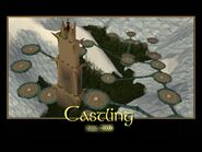 Castling Splash Screen