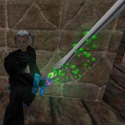 Enhanced Stinging Atlan Two Handed Sword Live