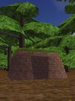 23.8S, 49.6E - Carved Key Bunker Live