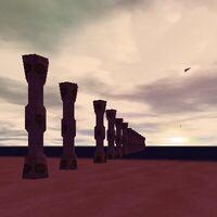 41.8S, 7.2E - Inner Sea Pillars Live